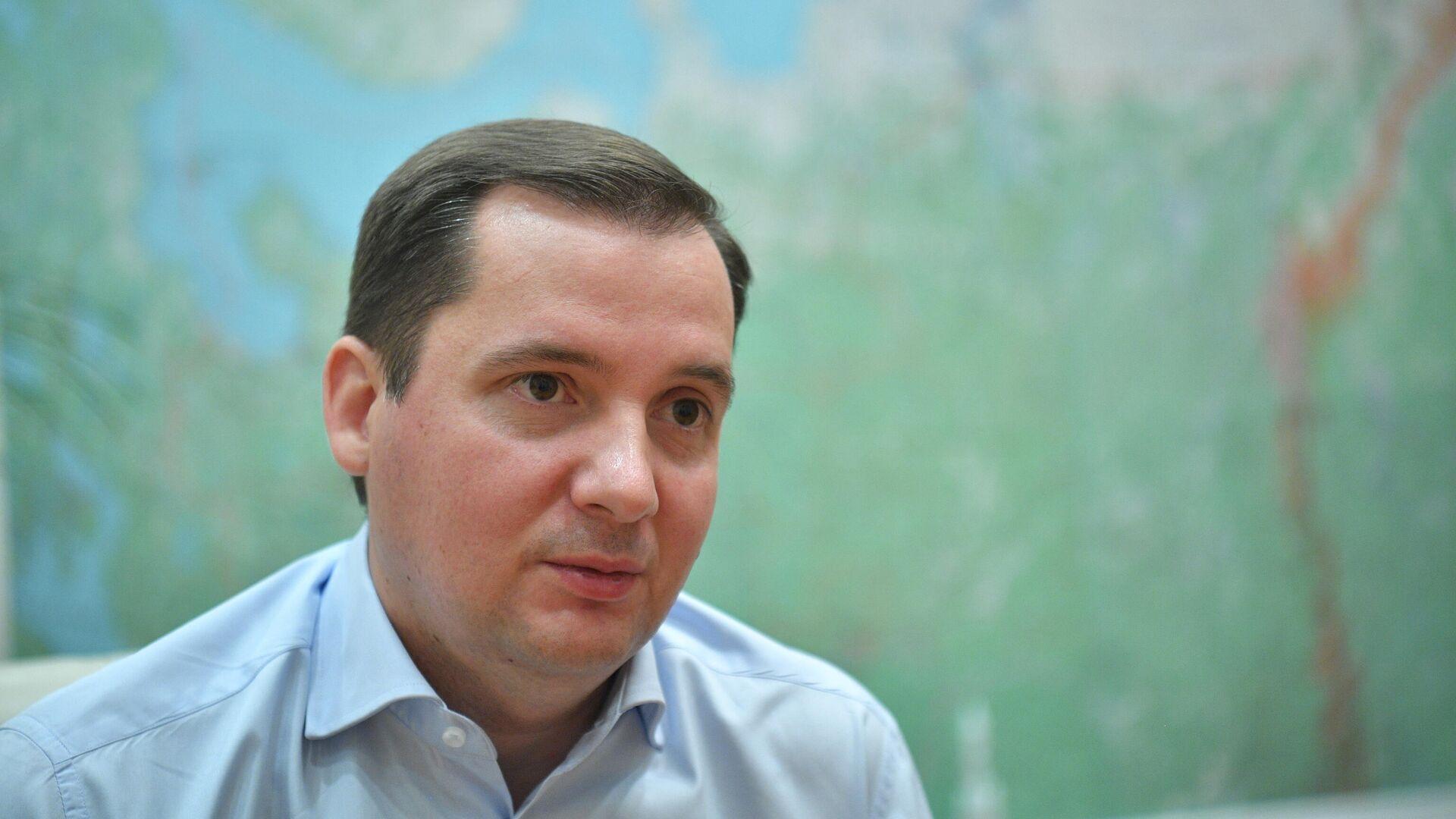 Цыбульский: реструктуризация долгов позволит высвободить миллионы рублей