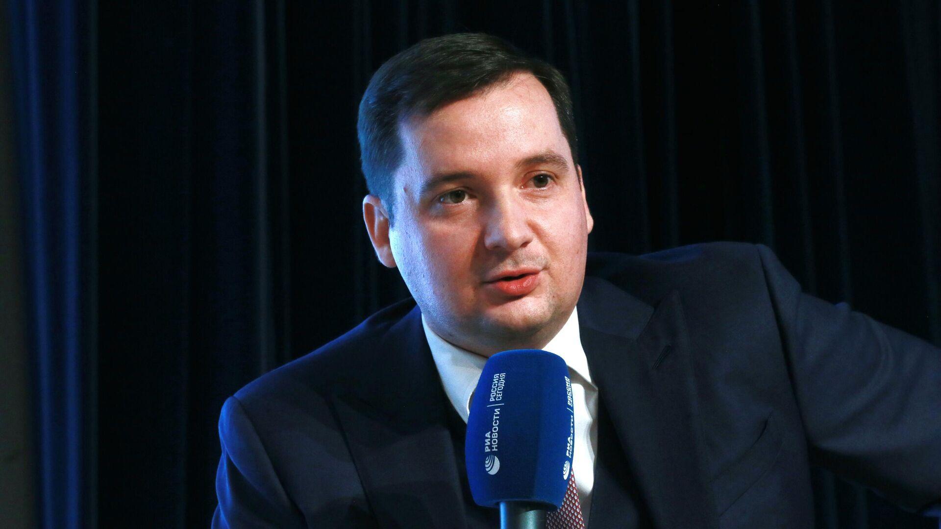 Архангельский губернатор проголосовал на выборах в Госдуму