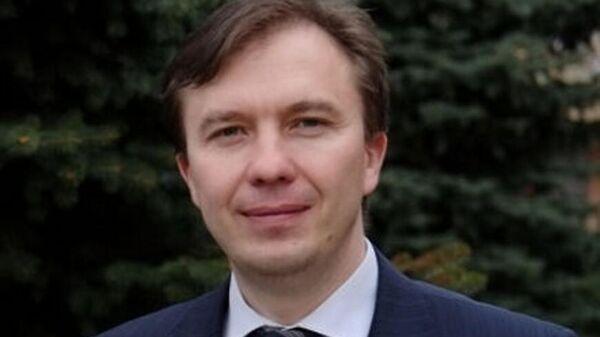 Временно исполняющий обязанности главы городского округа Дубна Сергей Куликов