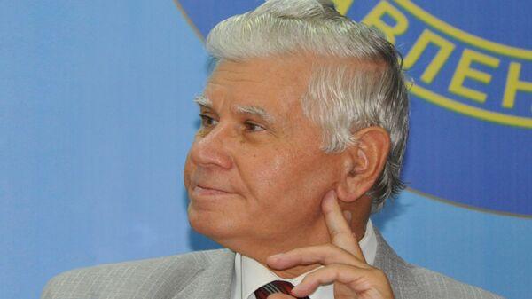 Философ, богослов и переводчик Сергей Хоружий