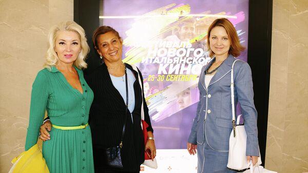 1577847761 0:156:1500:1000 600x0 80 0 0 fa40c0eee72c7779a924c1f63ade4af7 - В Москве открылся Фестиваль нового итальянского кино