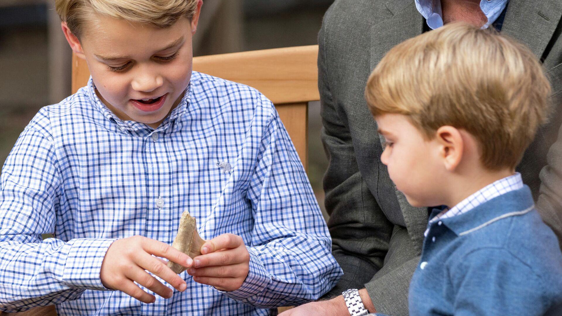 1577934506 0:982:2048:2134 1920x0 80 0 0 4be5fb8ace4ef9c12f7fe64fad4da0b7 - На Мальте возмутились, что сын принца Уильяма играет с древним артефактом