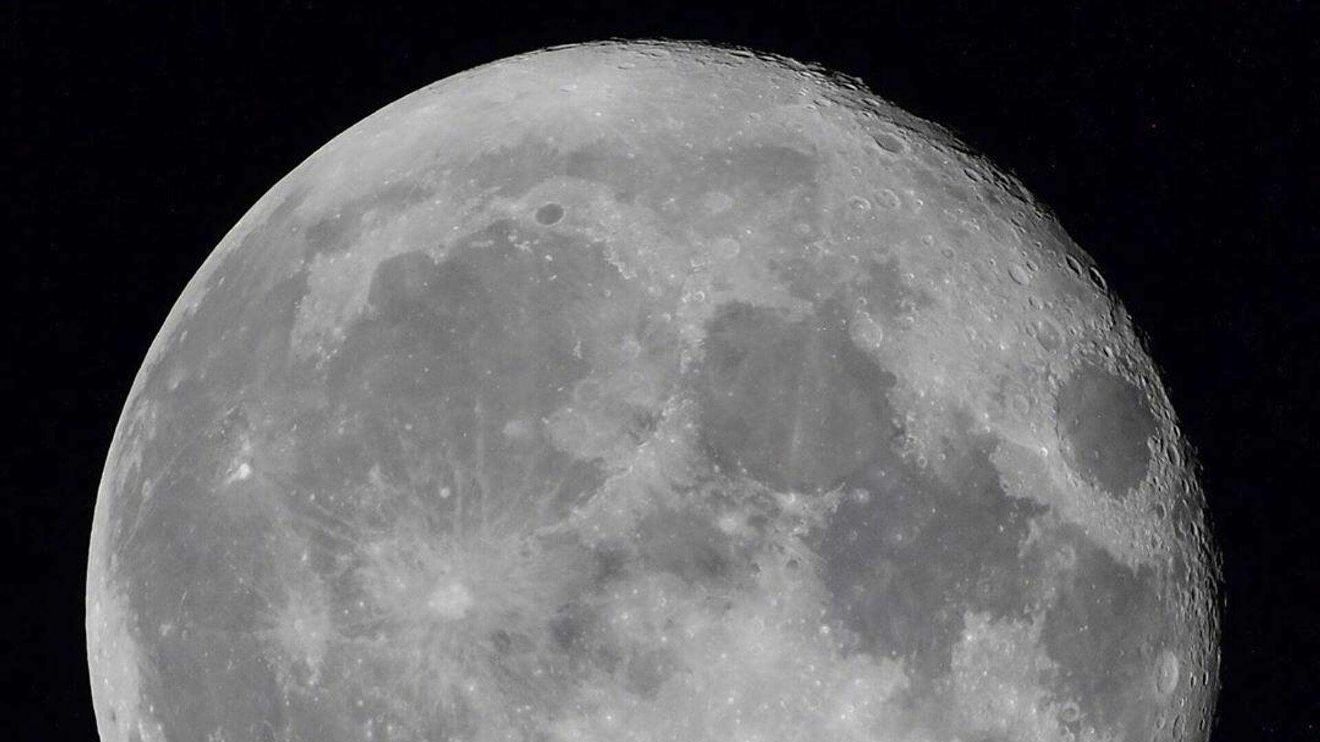 Турция планирует отправить космический аппарат на Луну в 2023 году