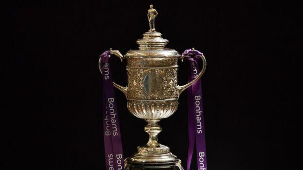 Кубок Англии начала 20-го века