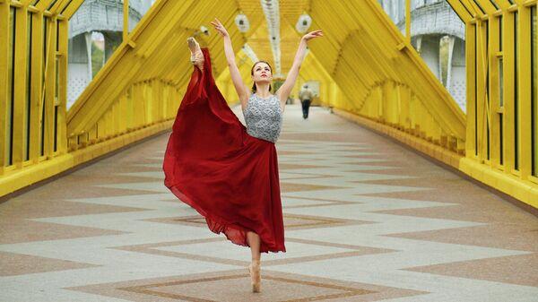 Евгения Гончарова, Москва
