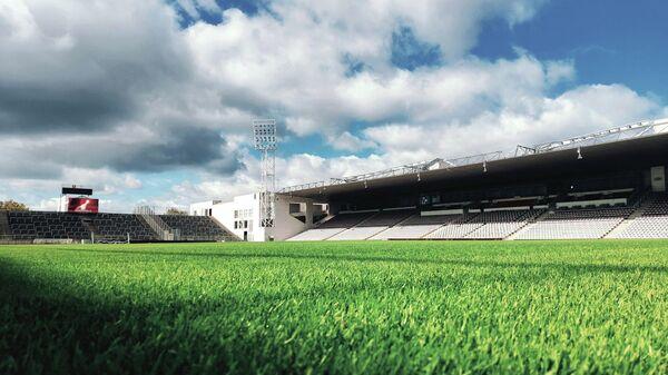 Стадион Стад де Костьере
