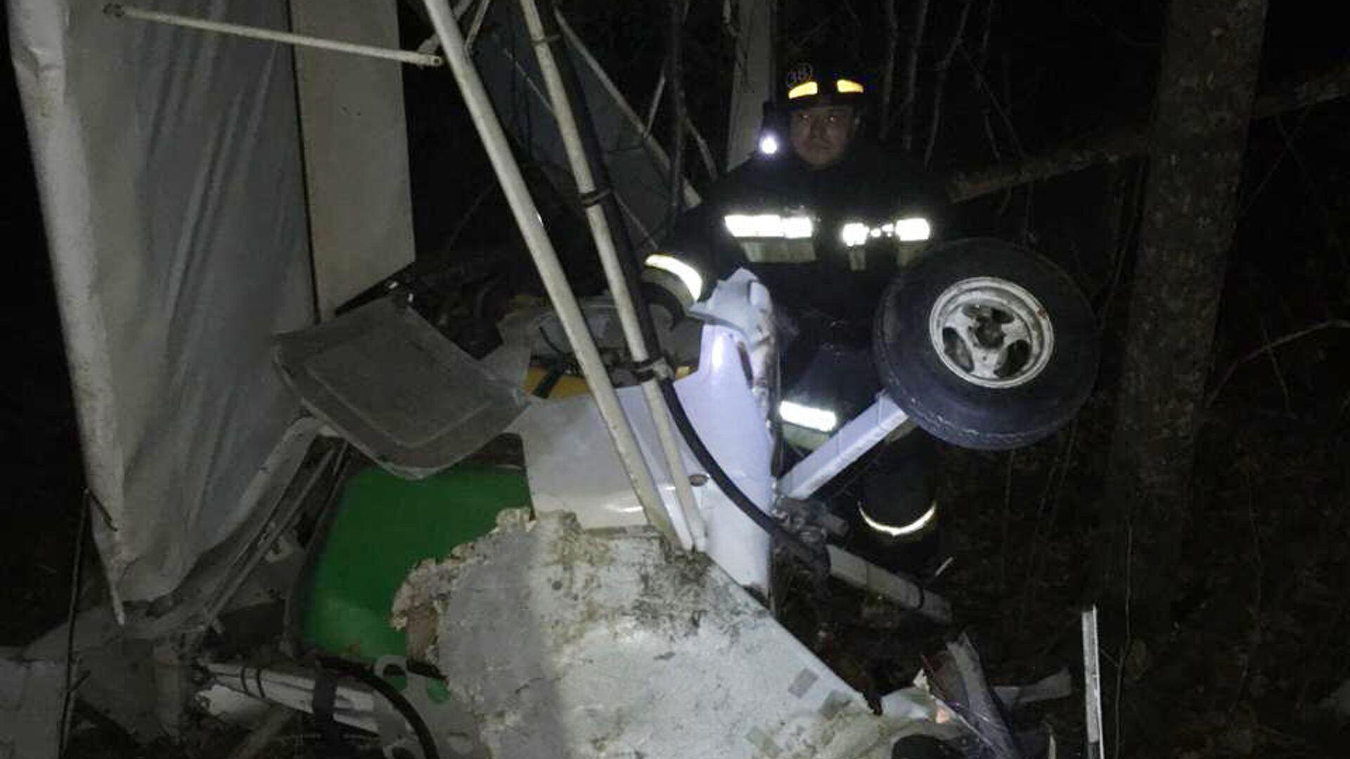 1578204956 0:318:960:858 1920x0 80 0 0 6966925029df85178a0efe8e43718202 - СК завел дело после падения легкомоторного самолета в Пензенской области