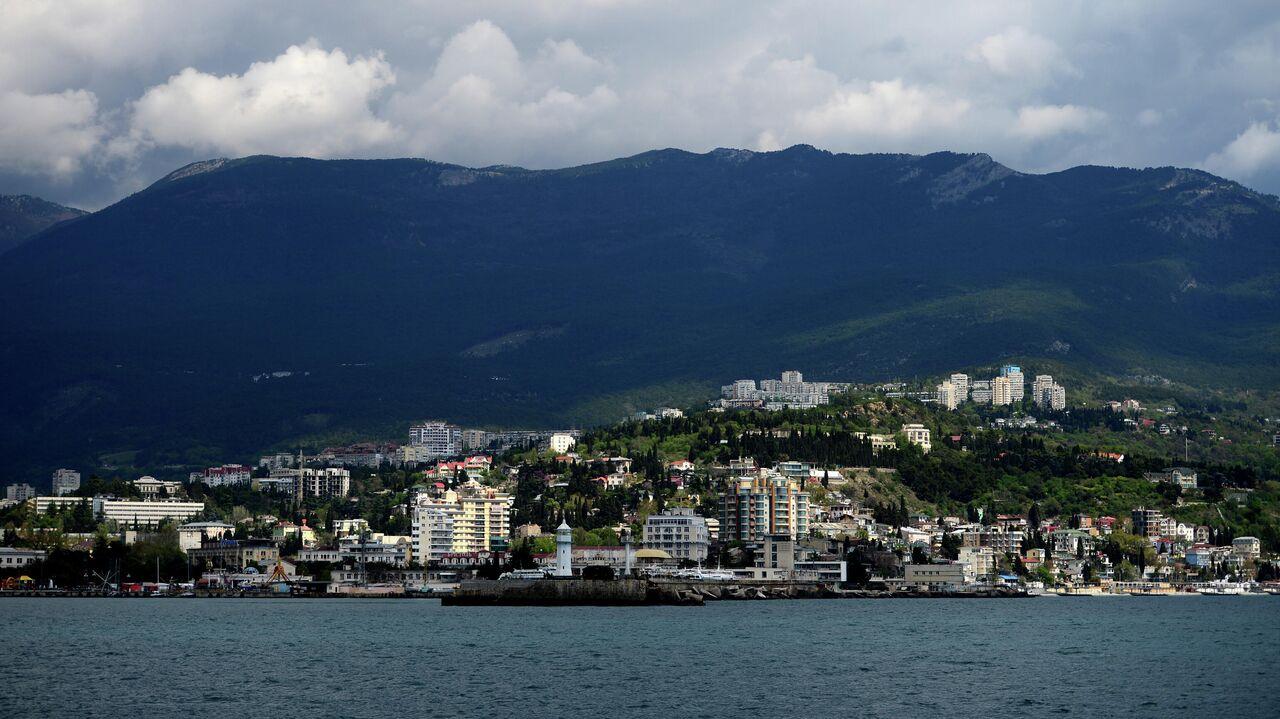 В Крыму предложили Украине возместить ущерб за разорение полуострова