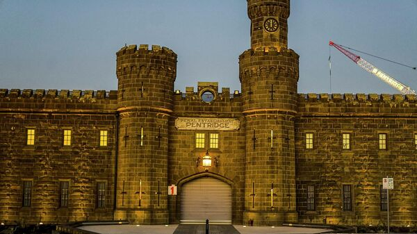 HM Prison Pentridge