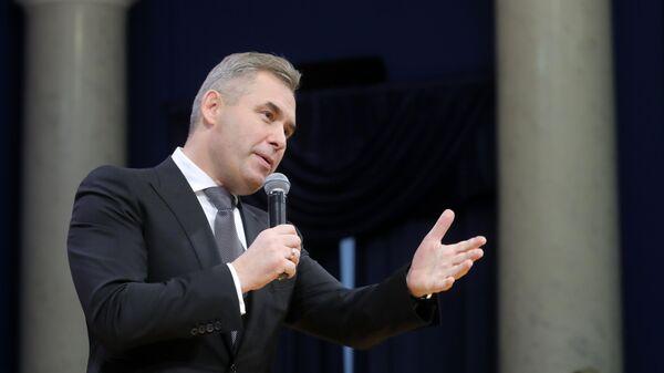 Павел Астахов: жизнь - сама по себе великое чудо!