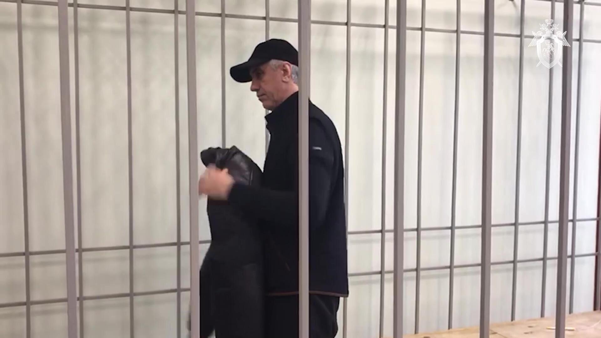 СК проводит обыски в резиденции бизнесмена Быкова