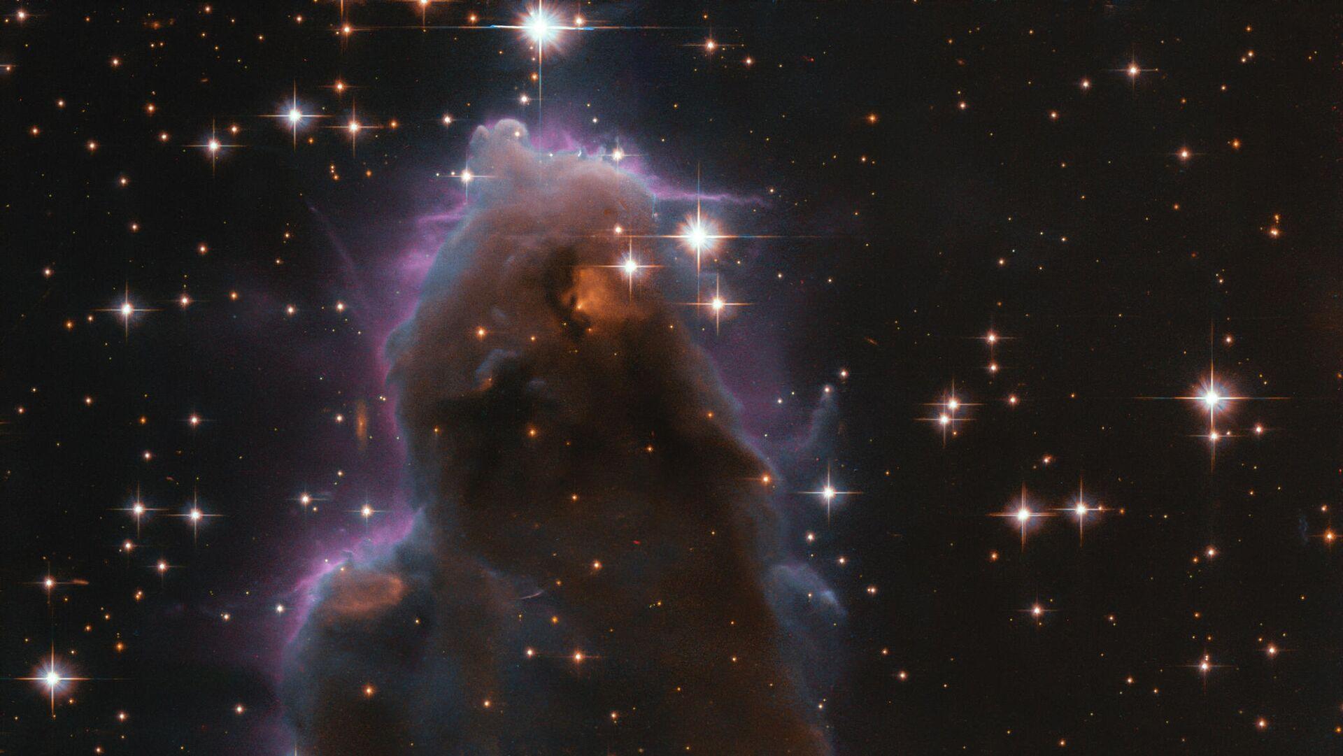 Объект J025157.5+600606 в созвездии Кассиопеи - РИА Новости, 1920, 06.11.2020