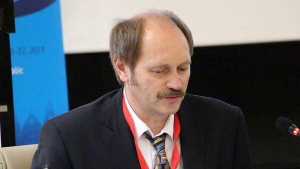 Андрей Пекшев: люди меняются, попадая в зону дискомфорта