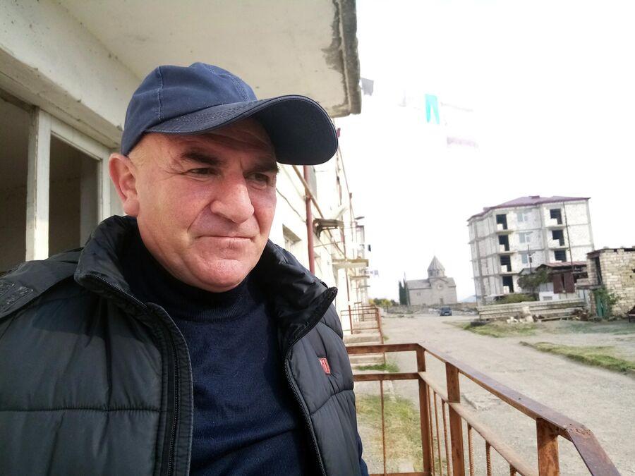 Фельдшер Армен