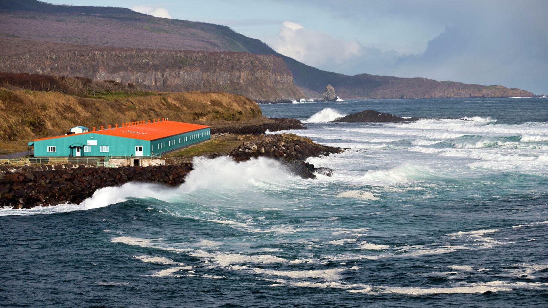 На Курилах назвали бюрократию проблемой для развития бизнеса на островах