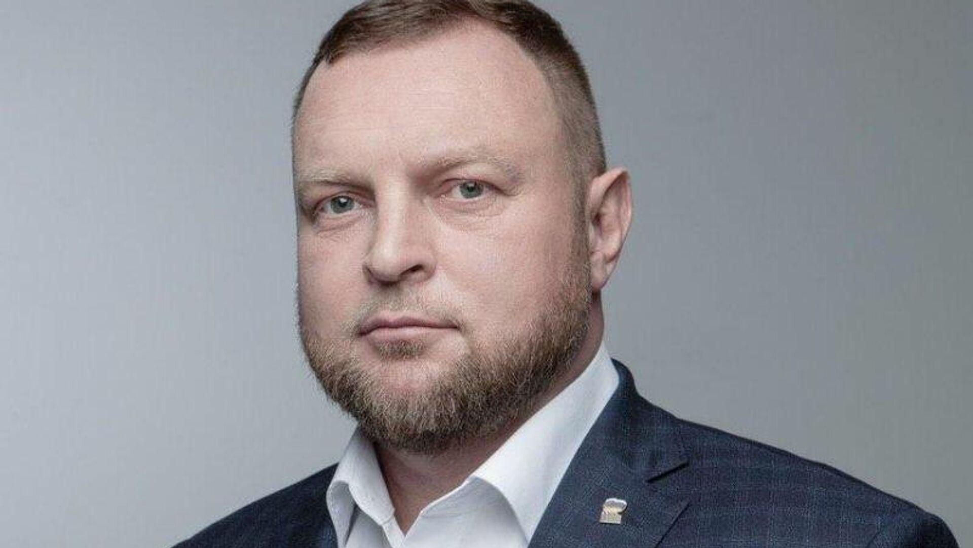 Главой объединенной с Рошалем подмосковной Шатуры избран Алексей Артюхин