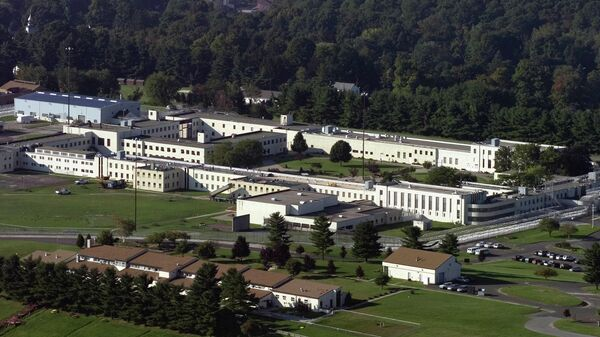 Тюрьма Данбери