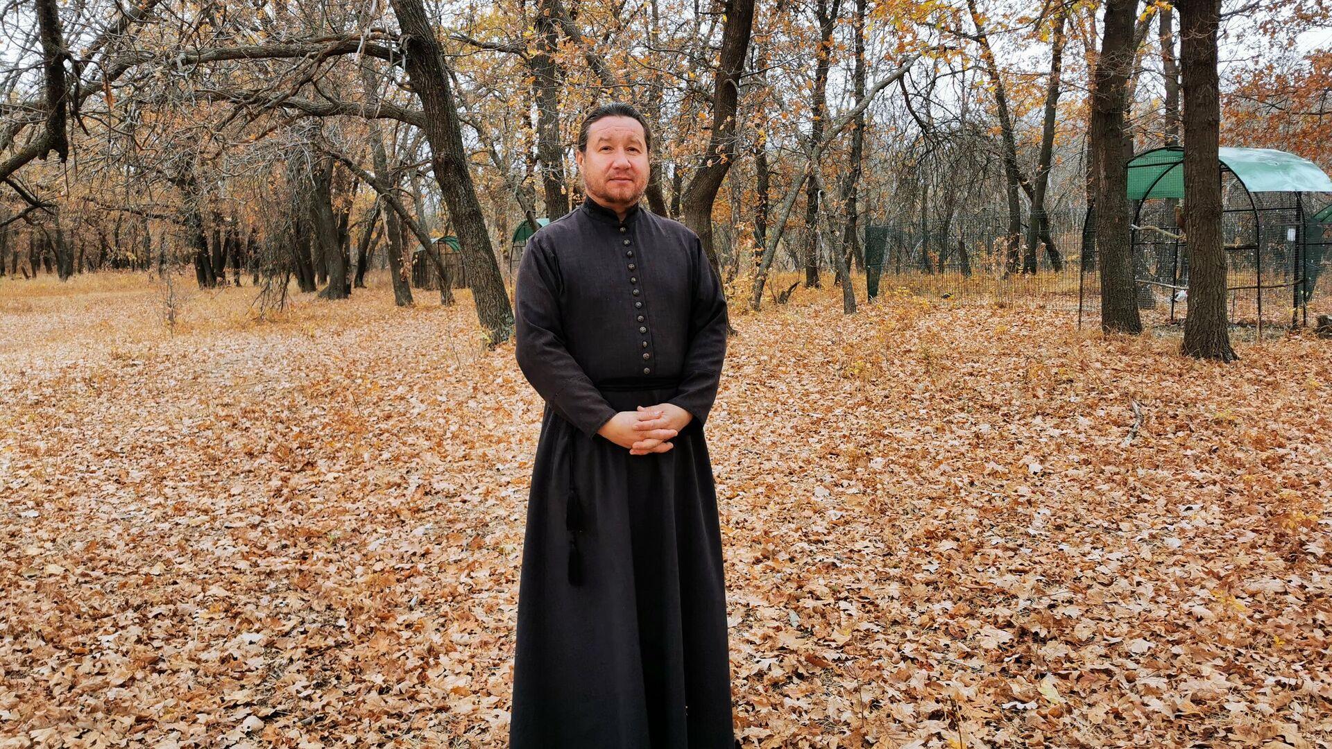 Православные отмечают день Флора и Лавра - покровителей домашних животных