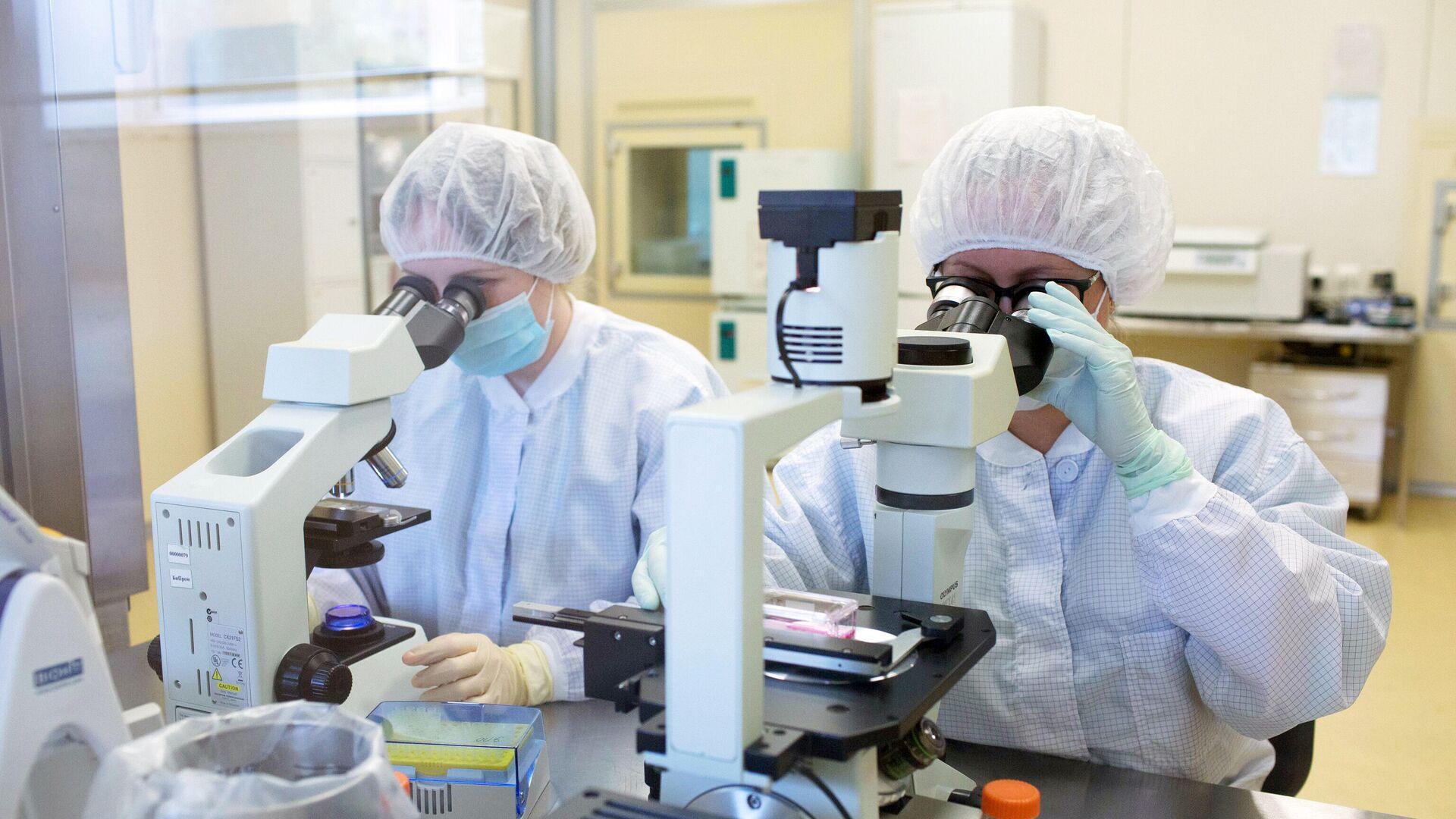 ВОЗ ожидает результатов тестирования AstraZeneca в малых дозах