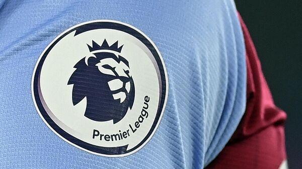 Логотип Английской премер-лиги