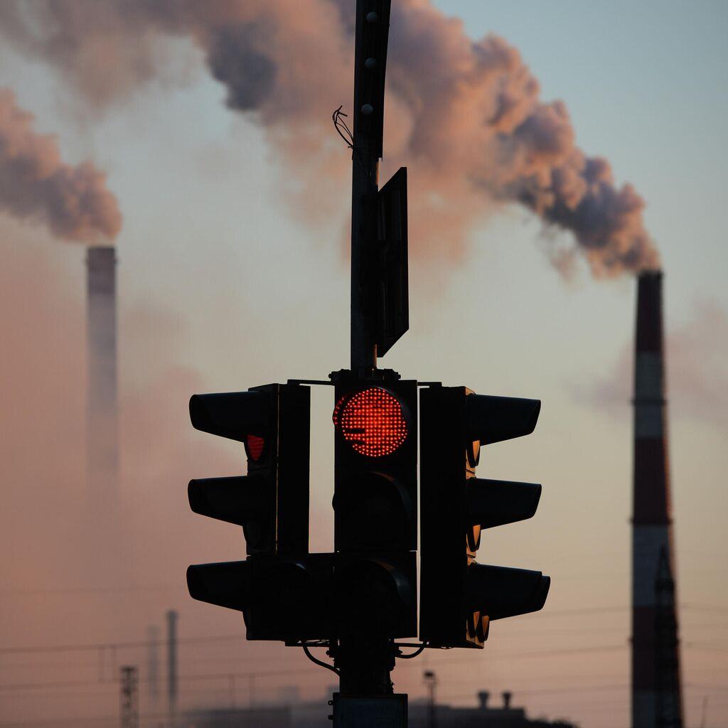 В России установлен антирекорд по загрязнению воздуха - РИА Новости,  17.11.2020