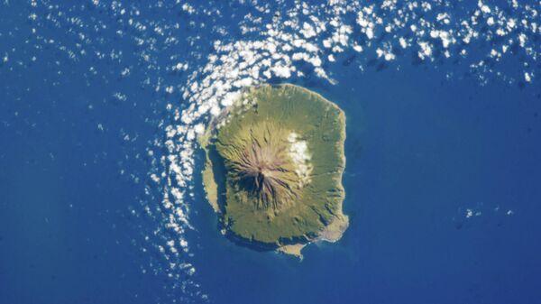 Острова Тристан-да-Кунья