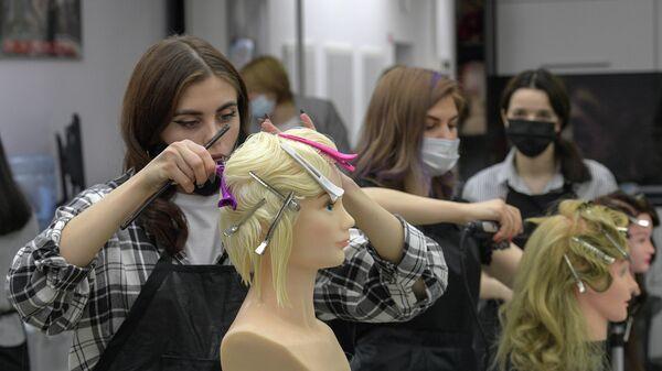 Подготовка студентов в Сургутском политехническом колледже
