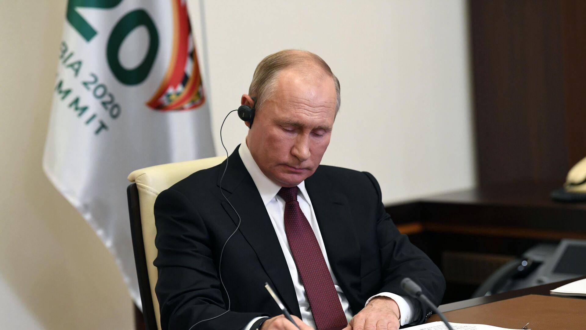 Россия направила 4,5% ВВП на смягчение ситуации в экономике из-за COVID