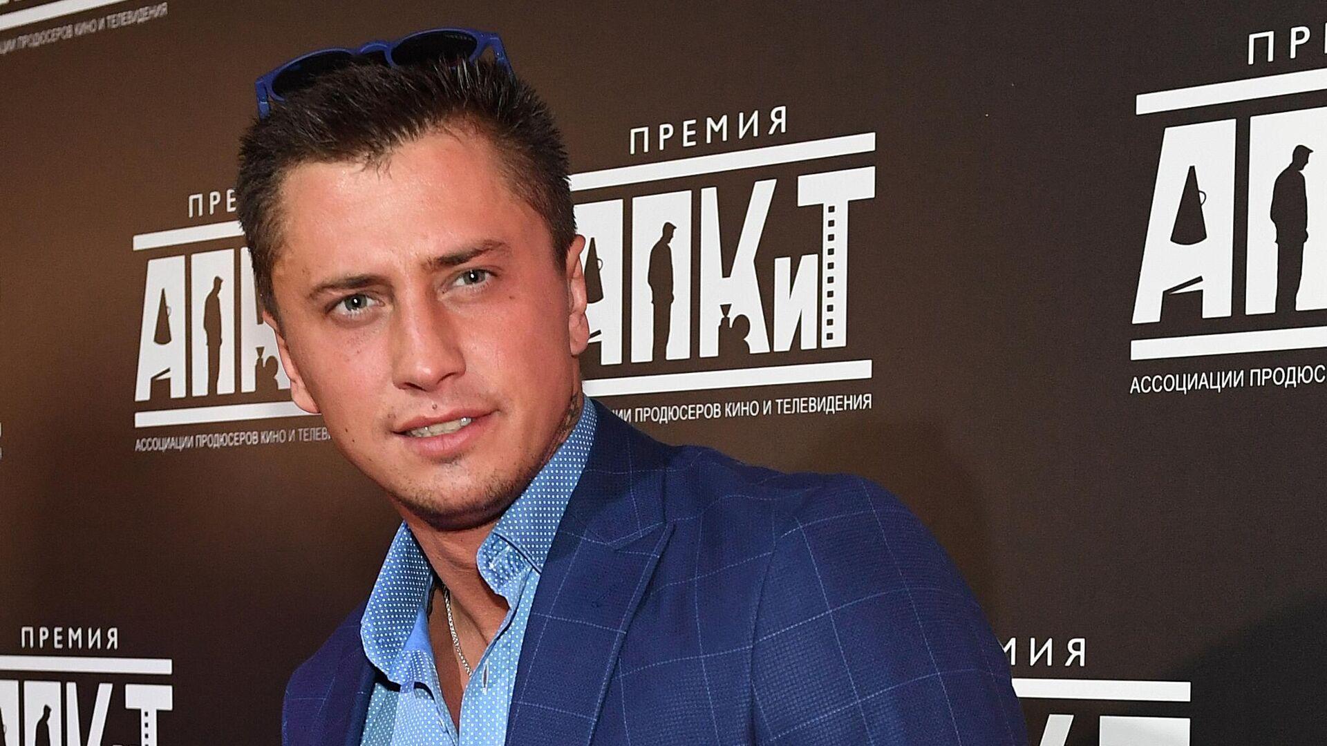 Прилучного госпитализировали после избиения - РИА Новости, 23.11.2020