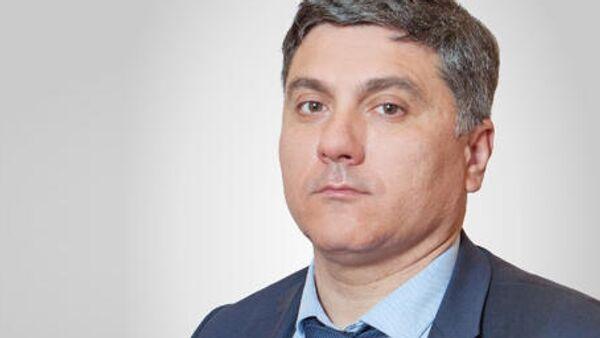 Главный инженер АО ЦЭНКИ Владимир Жук
