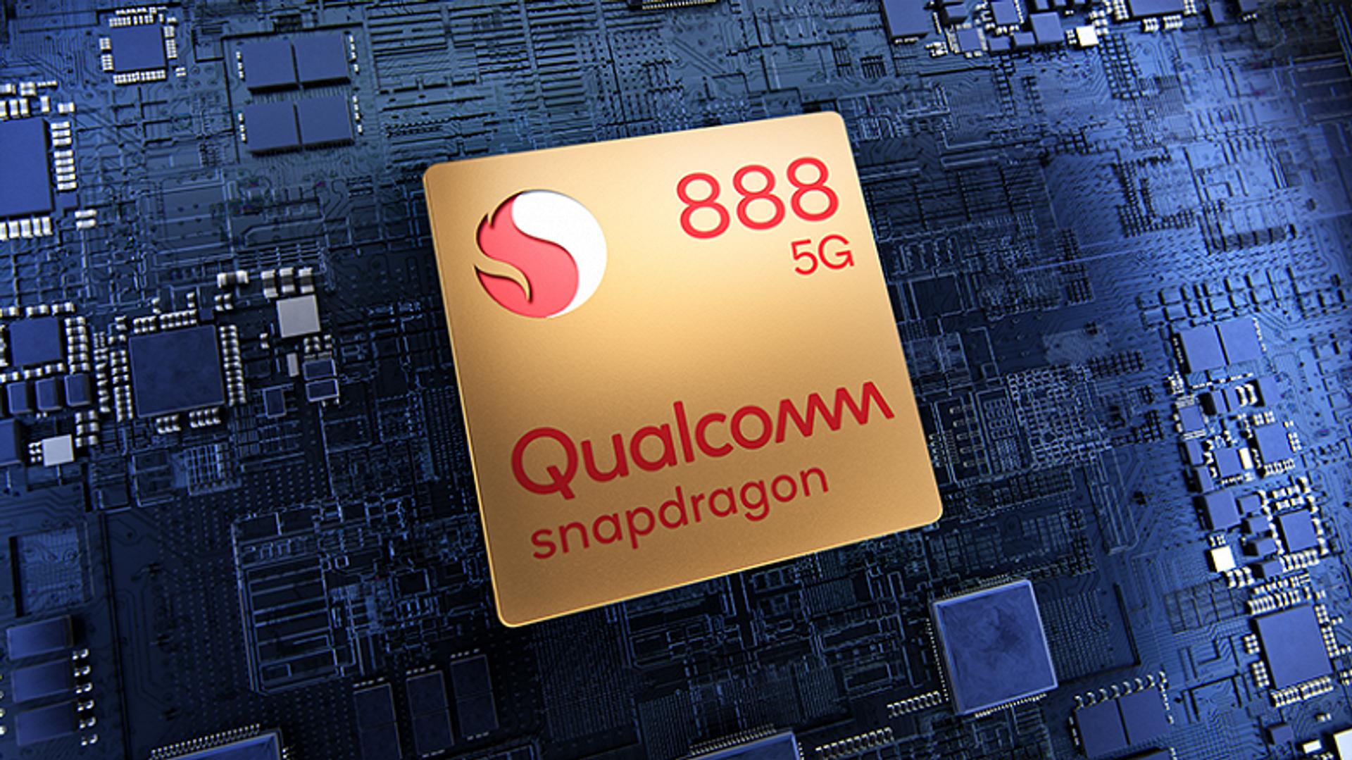 """Новый мобильный процессор Qualcomm Snapdragon 888 получил """"суперядро"""""""