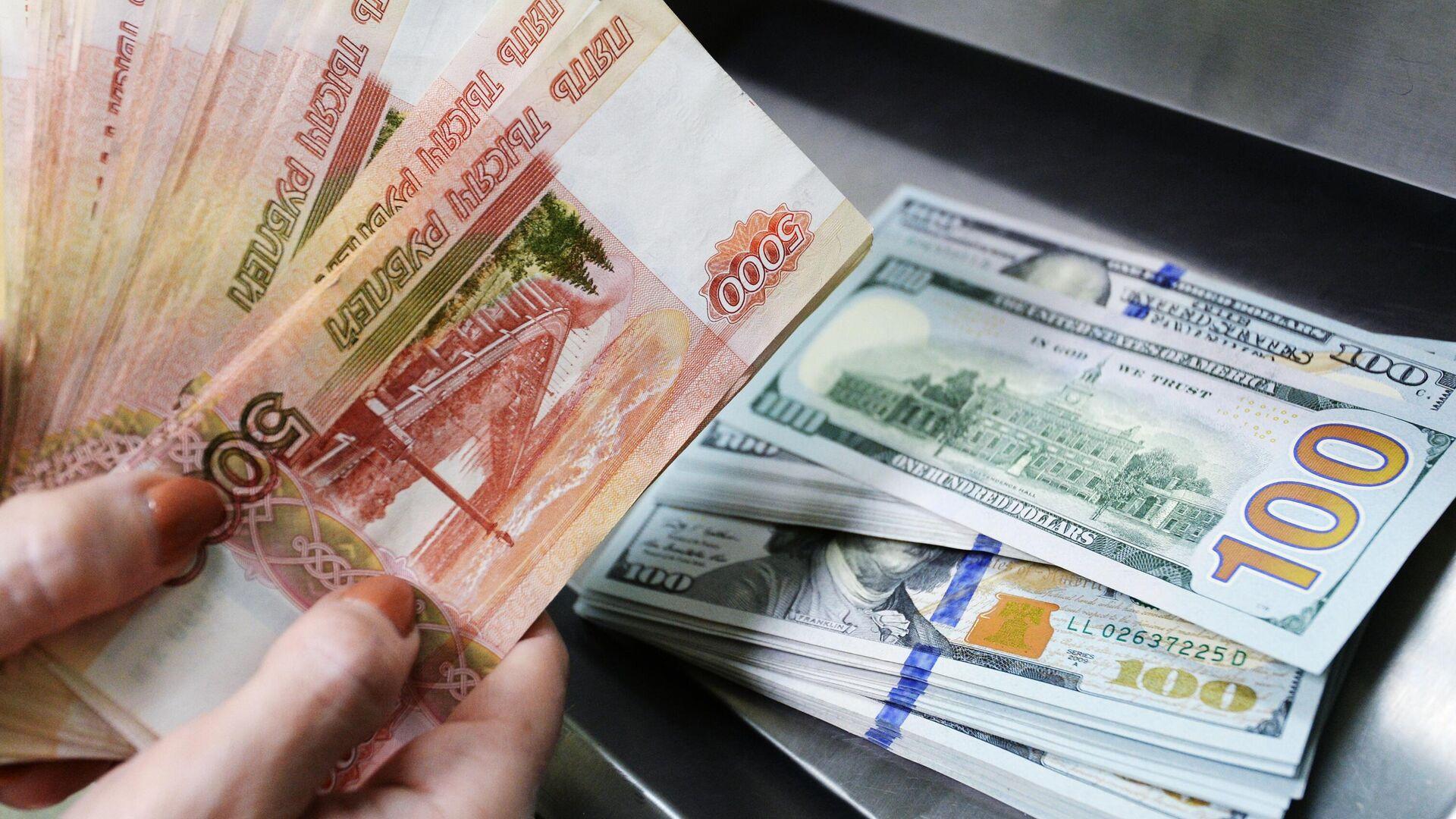 Эксперты дали россиянам советы о том, куда инвестировать весной