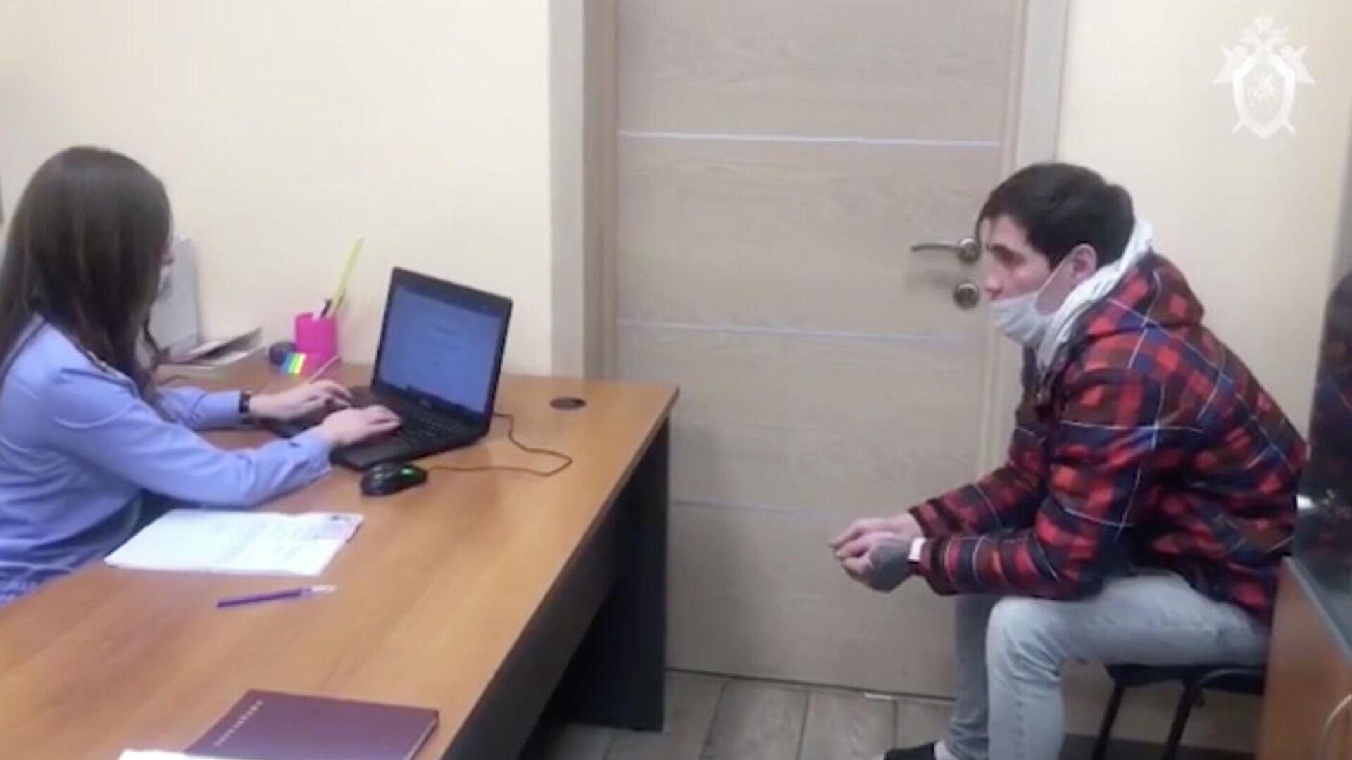 Дело блогера Mellstroy об избиении девушки на стриме передали в суд