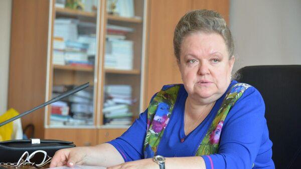 Ирина Корюкина