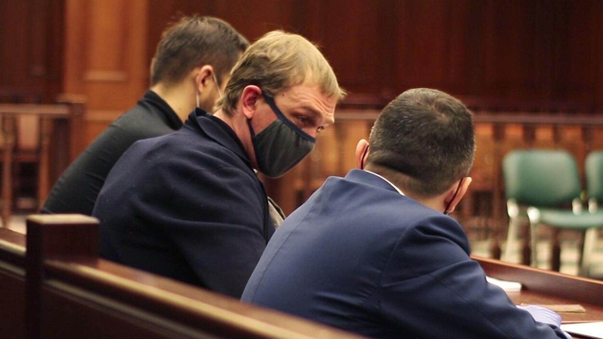 Прокурор: Голунову приписали распространение наркотиков в двух клубах