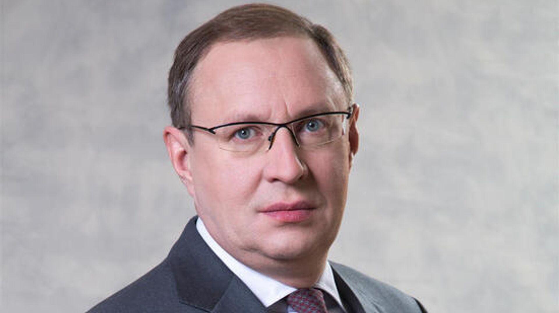 Бывший глава Перми Самойлов стал вице-премьером краевого правительства