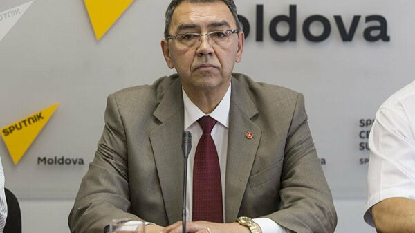 Владимир Головатюк