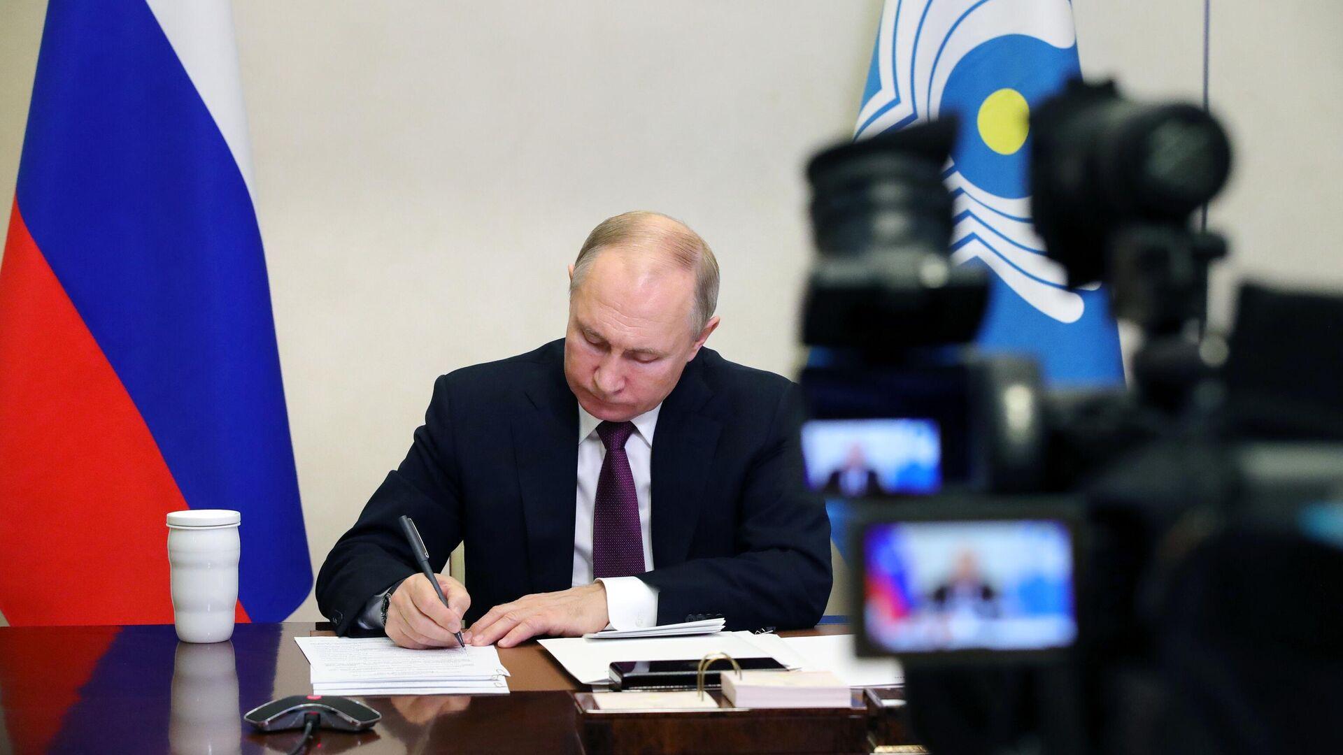 Пресс-конференцию Путина смотрели более 1,4 миллиона москвичей