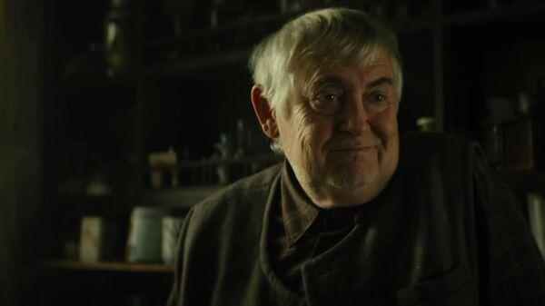 Юрий Стоянов в сериале Вампиры средней полосы