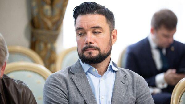Ростислав Мурзагулов