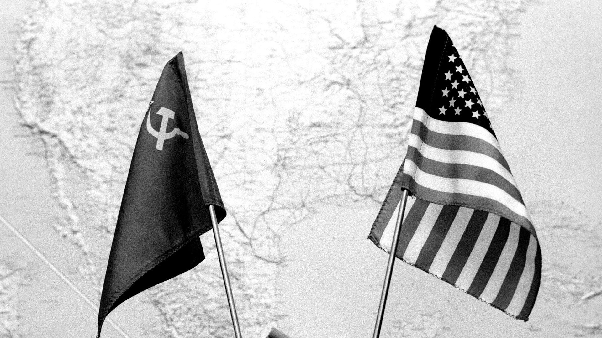 В Советском Центре по уменьшению ядерной опасности - РИА Новости, 1920, 22.12.2020