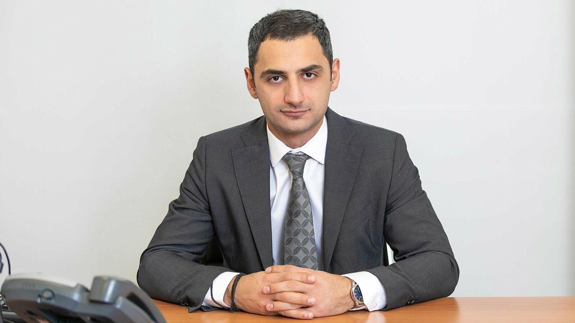Гендиректор МСП: МСБ важны качественные нефинансовые сервисы
