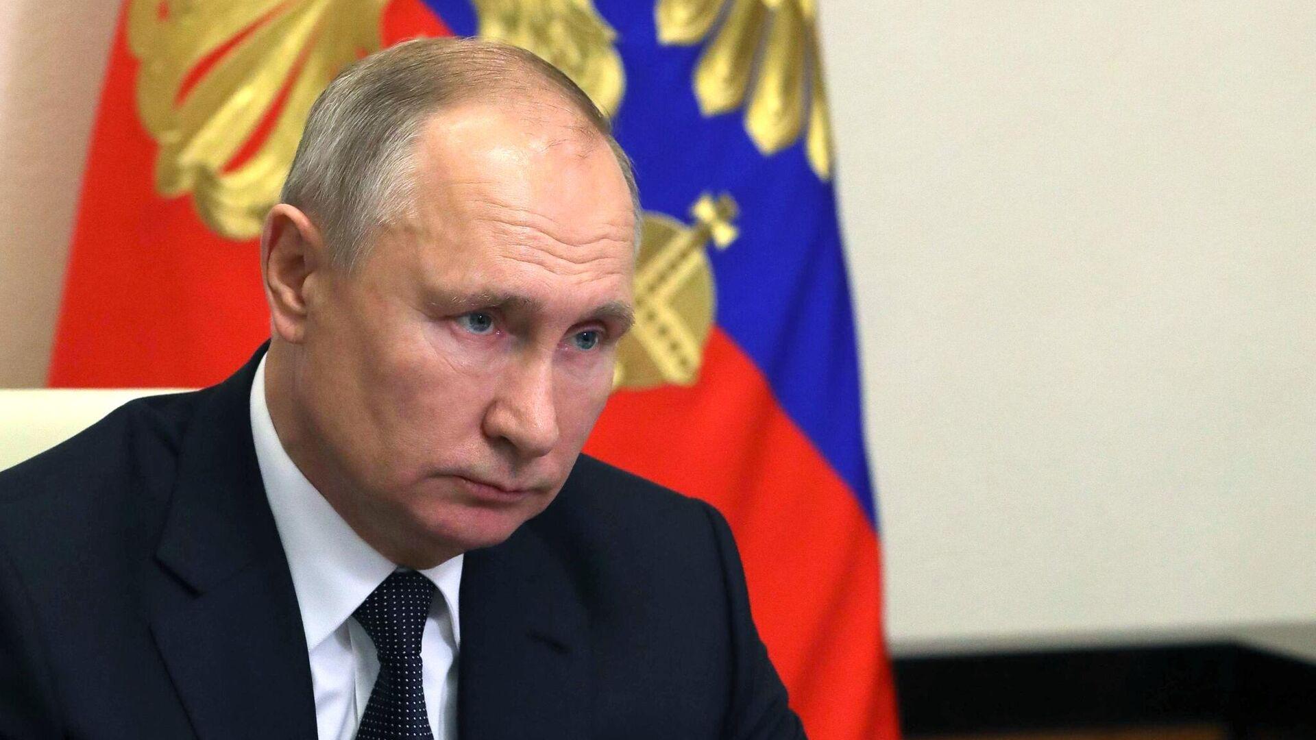 Песков заявил о беспощадности Путина к воровству и предательству