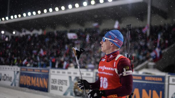 Игорь Малиновский