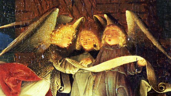 Печеный поросенок и елка с пастилой: что ели в старину на Рождество