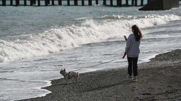 Все пляжи в Ялте открыли для купания после июньского паводка