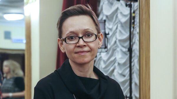 Эшелон на Самарканд – новый роман Гузель Яхиной