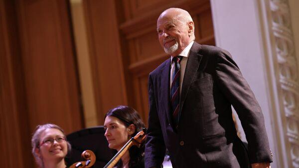 Владимир Минин: в музыке важна интонация