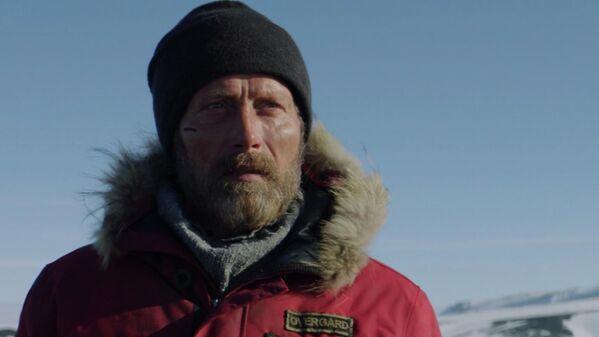Кадр из фильма Затерянные во льдах