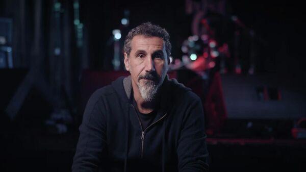 Серж Танкян в фильме Truth to Power